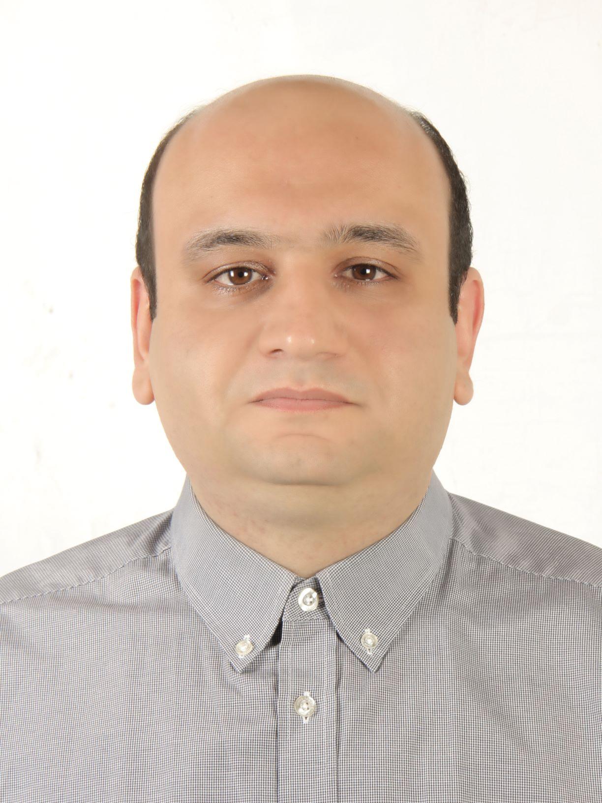 Saman Ahmad Nasrollahi