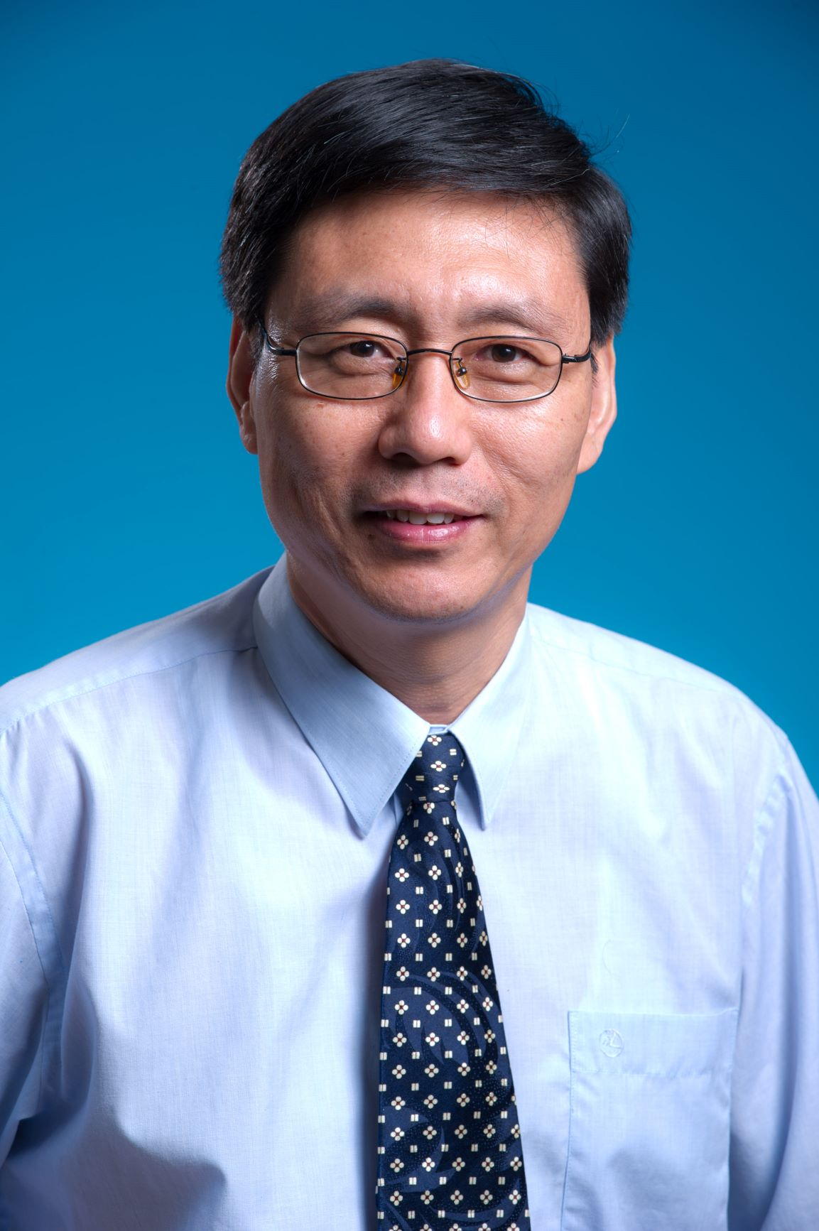 Zhiling Yu